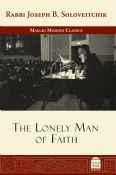 The Lonely Man Of Faith Revised Edition Hardcover